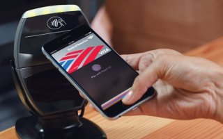 Samsung купил конкурента Apple Pay