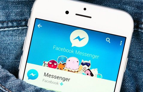 Facebook Messenger начал поддерживать режим конференц-связи