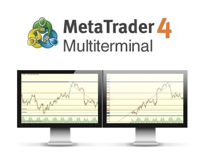 Преимущества MT4 MultiTerminal от RoboForex